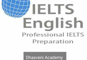 IELTS new batch starts on 7th FEBRUARY with a UK trained teacher