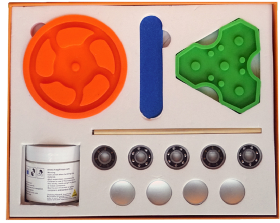 Magik Putty and Fidget Kit