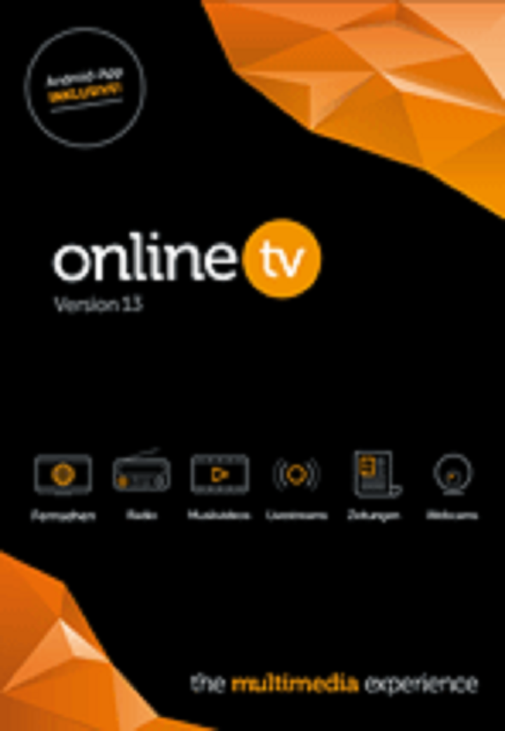 OnlineTV 13 for PC (100% discount)