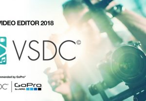 VSDC Video Editor PRO 64-bit [for PC]