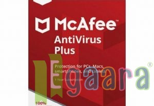 1380Download McAfee Antivirus PLUS 2019 1 Year Unlimited Devices WINDOWS MAC ANDROID