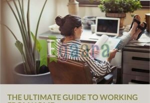 2293The Ultimate Guide to Working from Home: 26 Tips for Maximum Productivity