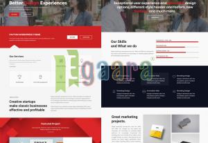 2305Payton – Business Creative WordPress Multipurpose Theme
