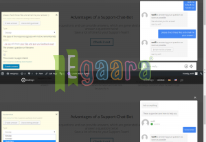 1923Code Live Chat – Support-Chat for WordPress with AI