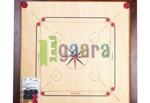 "1799Carrom Boards (Small 21"")"