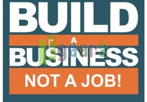 eBook – Build a Business, Not a Job