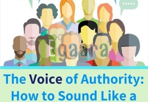 2316The Voice of Authority: How to Sound Like a Leader