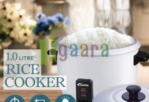 1864PowerPac Rice cooker 2.8 litre