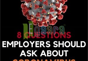 23778 Questions Employers Should Ask About Coronavirus